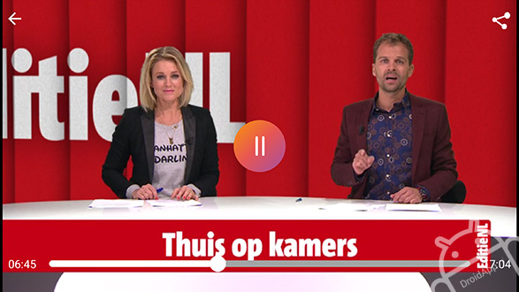 RTL XL Android