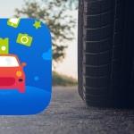 SafeDrive app: spaar korting door je telefoon onderweg niet te gebruiken