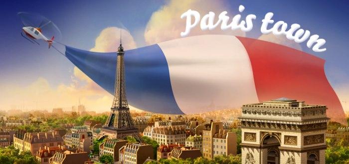 SimCity BuildIt: haal Parijs naar je eigen stad