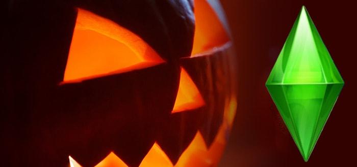 SimCity BuildIt en The Sims FreePlay geüpdatet met Halloween-thema