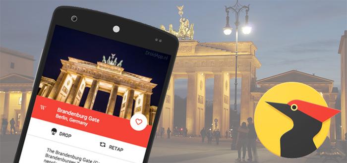 TapDeck 3.0 laat je wallpapers verder personaliseren met collecties