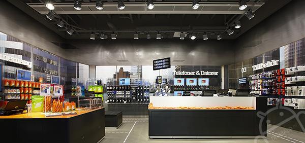 Tele2 winkel