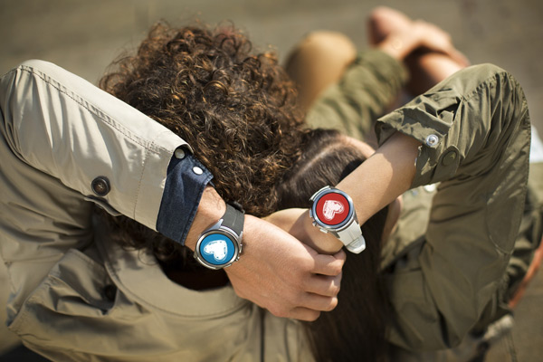 LG Watch Urbane 2e generatie