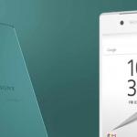 Waterdichte Sony Xperia Z5 uitgebracht in Nederland