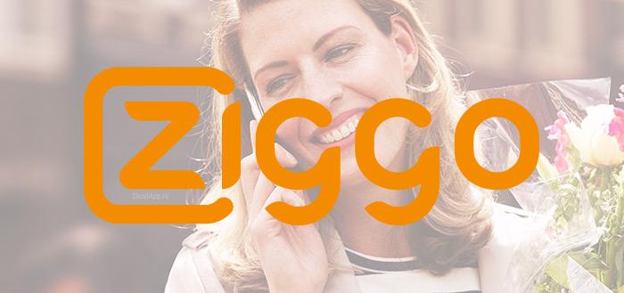 Ziggo Mobiel: nieuwe app geeft je inzicht in verbruik