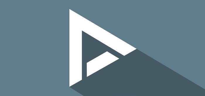 DroidApp header logo