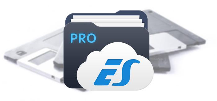 ES File Explorer verpest eigen app met 'troep' na update