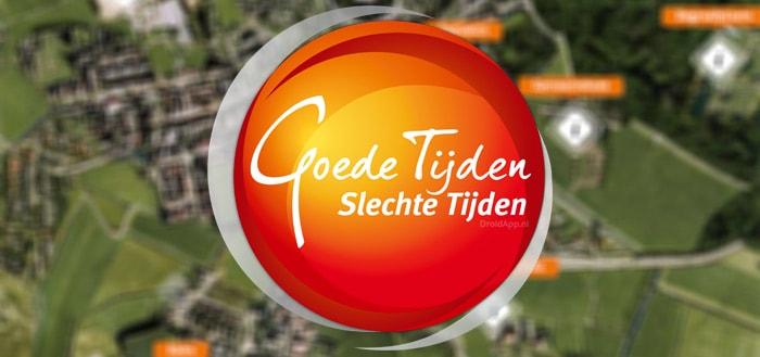 GTST Meerdijk app geeft toegang tot extra content en locaties
