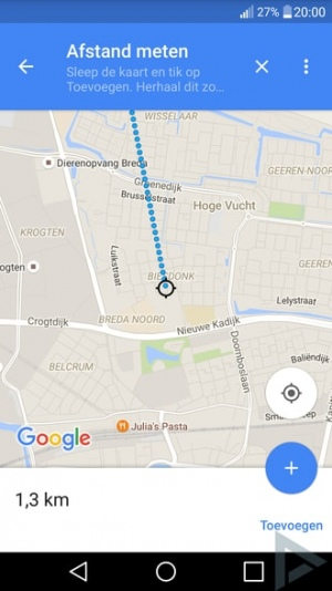 Google Maps 9.17