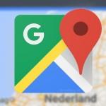 Google Maps 9.17 beschikbaar: offline navigatie, meldingen en afstandsmeter (+ APK)