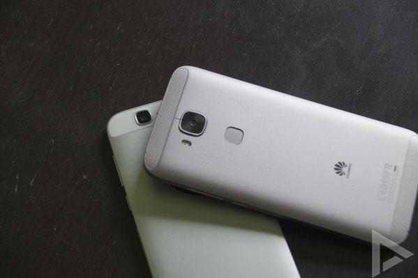 Huawei Ascend G7 G8