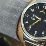 'Huawei stopt met Android Wear smartwatch en stapt over op Tizen'