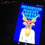 Museumnacht 2015: vind routes en wachttijden in handige app