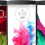 'LG G2 krijgt Marshmallow update; uitrol voor LG G4 vertraagd naar februari'