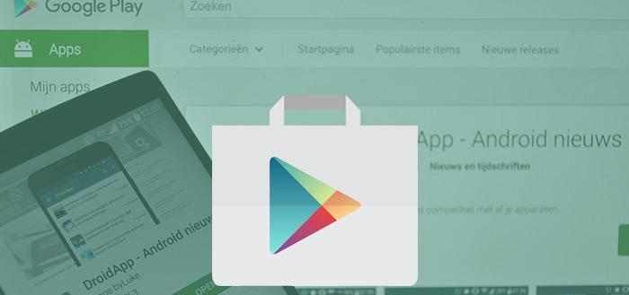 Tip: apps in de Play Store betalen via je telefoonrekening