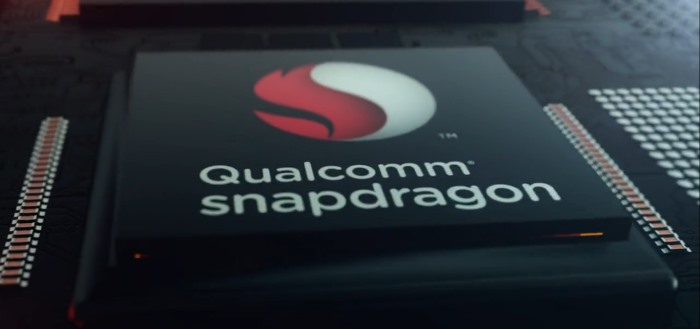 Qualcomm kondigt interessante Snapdragon 710 processor aan
