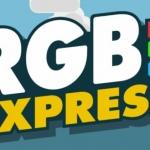 RGB Express: goederen bezorgen in fraaie puzzelgame