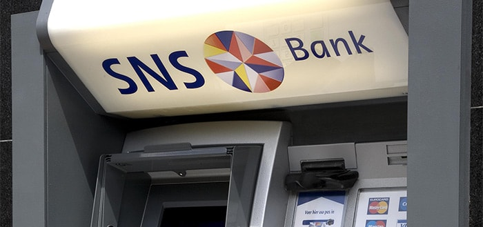 SNS Mobiel Bankieren app: nu geld overboeken zonder digipas