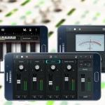 Samsung lanceert 'Soundcamp app' om muziek te maken