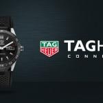 TAG Heuer Connected: peperdure smartwatch aangekondigd