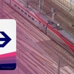 NS International app krijgt update met tickets en treinsamenstelling