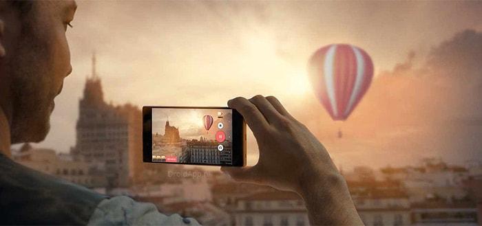 Sony Xperia Z5-serie: Android 7.0 Nougat vanaf nu beschikbaar in Nederland