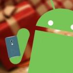 12 Android cadeautips voor Sinterklaas en Kerst 2015