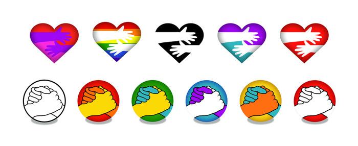 BeStrong emoji
