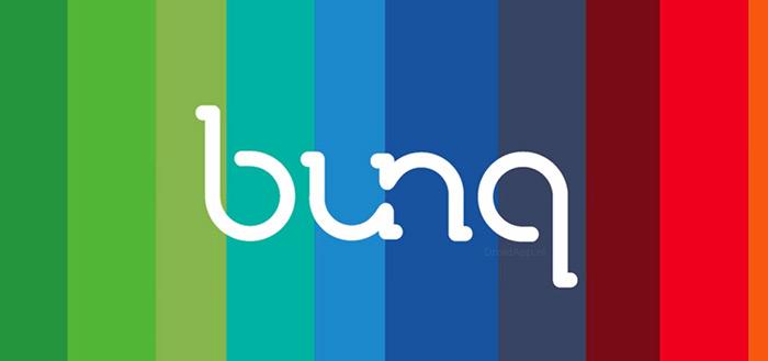 Bunq-rekening via Rabo Bankieren app, en update voor Bunq app