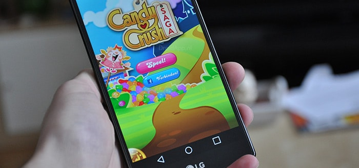 Candy Crush voor 5 miljard overgenomen door maker Call of Duty