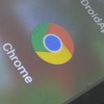 Chrome 57 voor Android: custom tabs verbeterd en meer zoekmogelijkheden