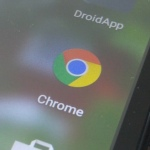 Chrome browser pakt het verspringen van webpagina's aan