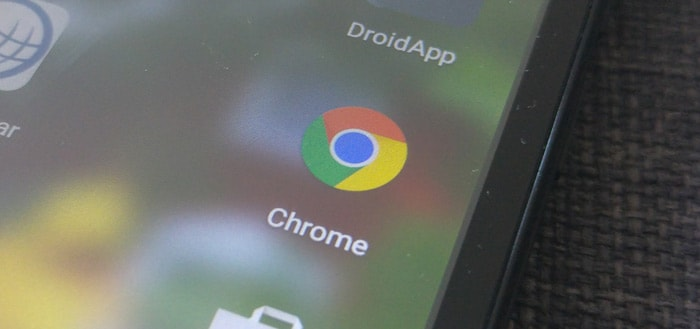 Chrome voor Android geeft hackers controle over smartphone door lek