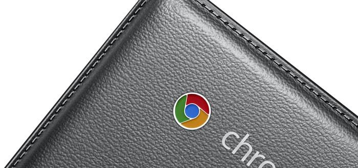 Google reageert op samenvoeging Chrome OS en Android