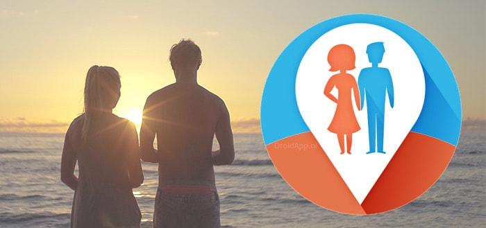 Couple Tracker: een opmerkelijke stalker-app voor stelletjes