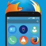 Firefox OS uitgebracht als launcher voor Android