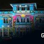Glow app: alle informatie rondom het lichtfestival binnen handbereik