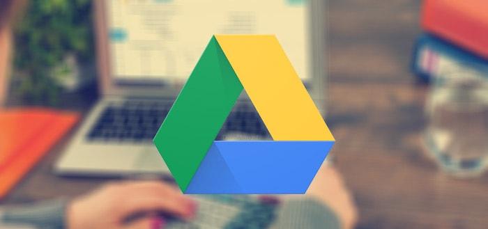 Google Drive geeft je 2GB gratis opslagruimte in drie stappen