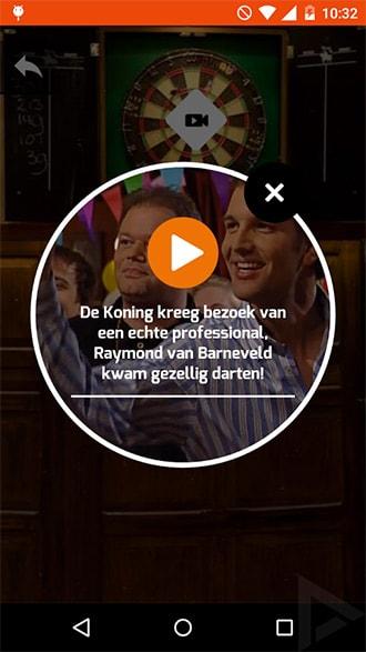 GTST Meerdijk app