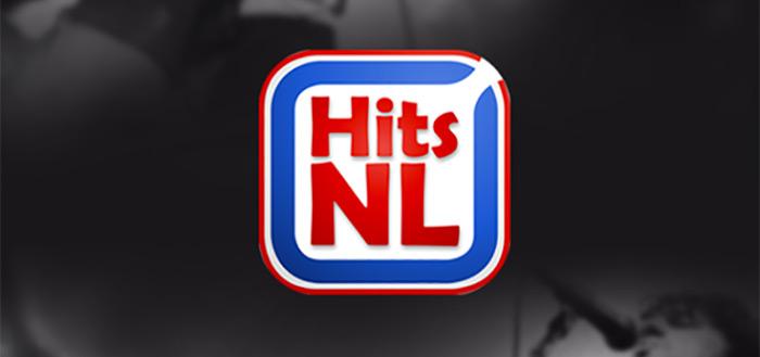 HitsNL: nieuwe streamingdienst voor Nederlandstalige muziek officieel online