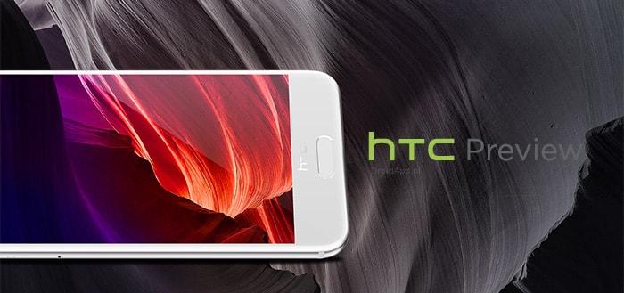 HTC Preview laat je nieuwe software en producten testen
