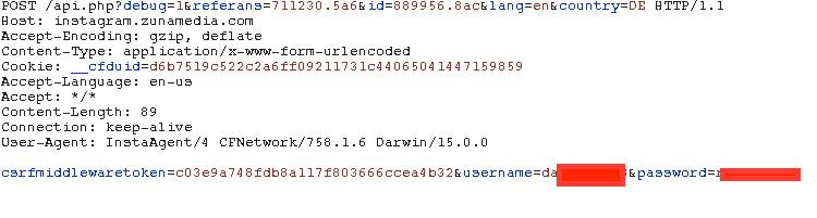 instaagent hack