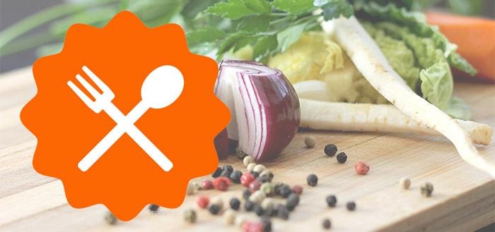 Koken met Aanbiedingen app: lekker voor je portemonnee