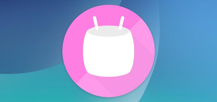 Samsung Galaxy S6 (Edge) T-Mobile-versie krijgt Android 6.0.1 Marshmallow