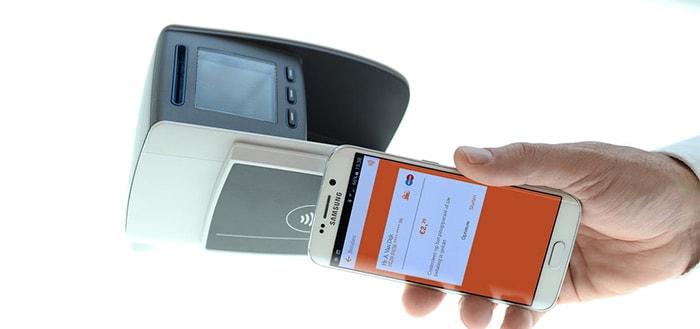 320.000 Nederlanders maken gebruik van contactloos betalen met smartphone