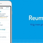 Reuma App geeft je meer grip op reuma