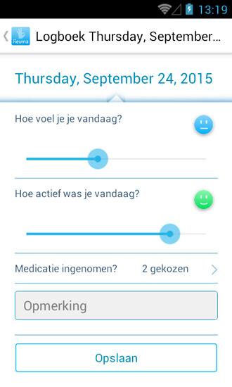 Reuma App