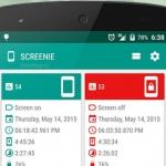 Screenie: begrijp wat je smartphone doet op de achtergrond met handige app