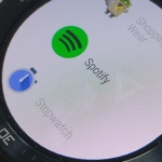 Spotify brengt stand-alone Android Wear-app uit