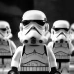 """Star Wars-fans kunnen zich via Google aansluiten bij """"Dark side"""""""